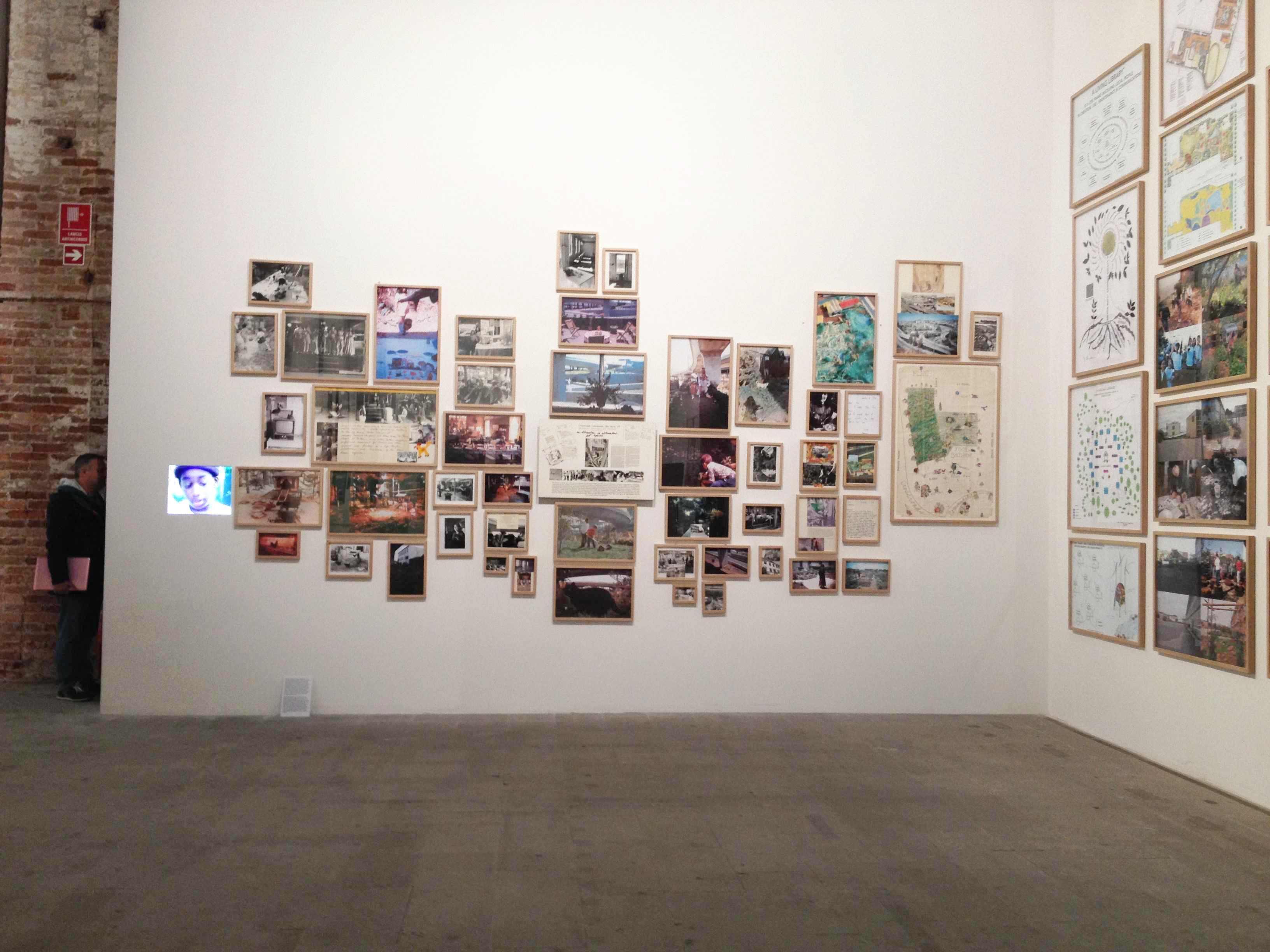 Venice Biennale 2017