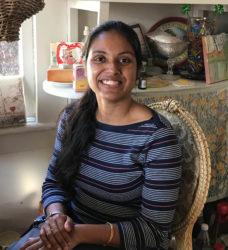 Pushpanjali Roy, A.L.L. Volunteer, Web Content Writer